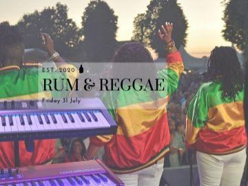 Searching for what to do in Bath? Head to the brand-new Rum and Reggae event at Bath Racecourse.