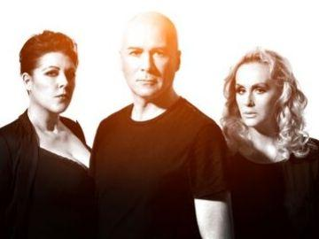 The Human League will be performing live at Bath Racecourse on Saturday 14 September